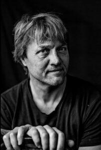 Lars Ditlev Johansen - Skuespiller